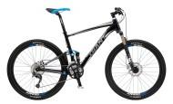 Двухподвесный велосипед Giant Anthem X W (2011)