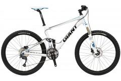 Двухподвесный велосипед Giant Anthem X3 (2010)
