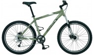 Горный велосипед Giant Iguana Disc (2007)