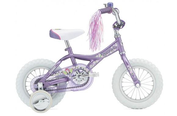 Детский велосипед  велосипед Giant Puddin JR (2008)