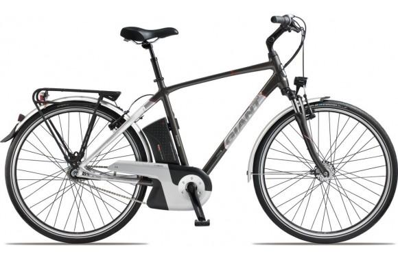 Электровелосипед  велосипед Giant Twist Freedom 2 GTS CS (2013)