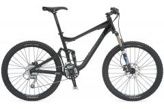 Двухподвесный велосипед Giant TRANCE X 2 (2008)