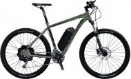 Электровелосипед Giant Talon E+ 1 (2014)