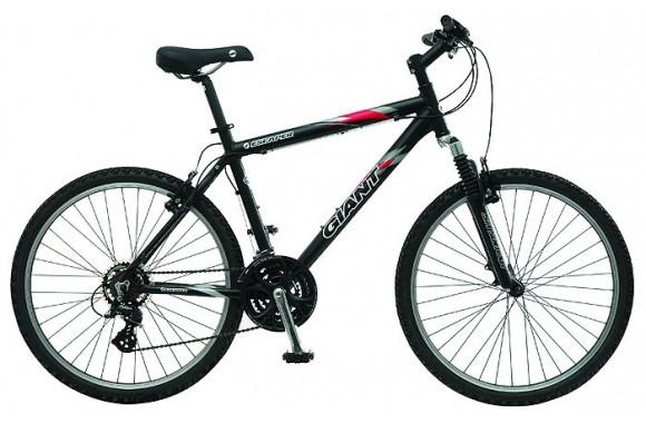 Горный велосипед Giant Escaper (2008)