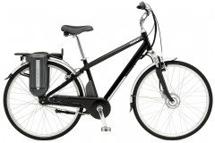 Комфортный велосипед Giant Twist Freedom (2010)
