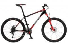 Горный велосипед Giant Revel 1 (2011)