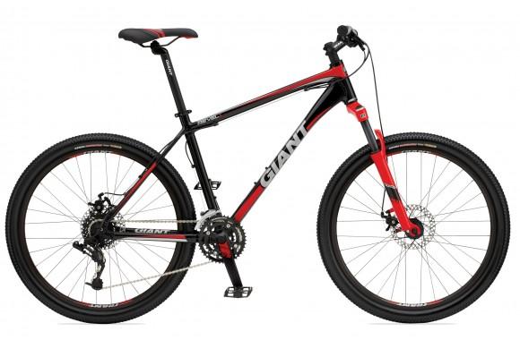 Горный велосипед  велосипед Giant Revel 1 (2011)