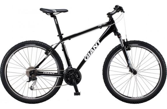 Горный велосипед Giant Revel 2 (2012)