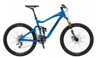 Двухподвесный велосипед Giant Reign 1 (2010)