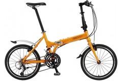 Складной велосипед Giant TALLERWAY (2010)