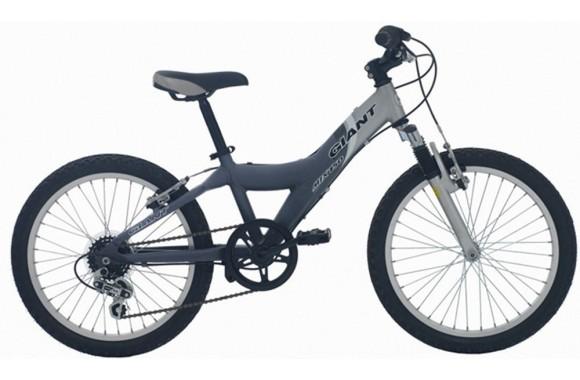 Детский велосипед  велосипед Giant MTX 150 Fs (2006)