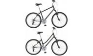 Комфортный велосипед Giant Sedona DX New GTS/lds (2007)