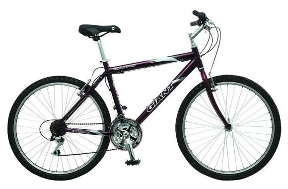 Горный велосипед  велосипед Giant Campus (2008)