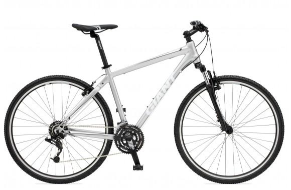 Городской велосипед  велосипед Giant Roam 2 (2011)