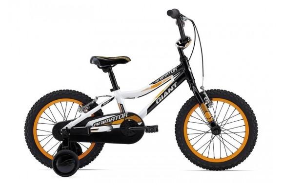 Детский велосипед  велосипед Giant Animator (2014)