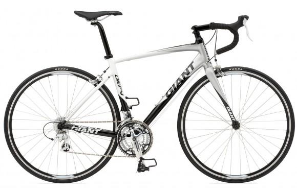 Шоссейный велосипед Giant Defy 3 (2010)