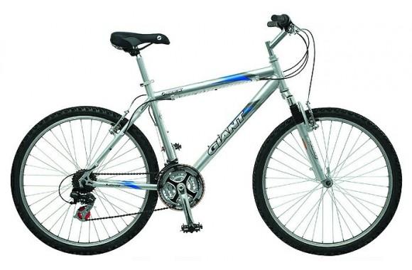 Горный велосипед  велосипед Giant Rock (2008)