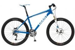 Горный велосипед Giant XtC 0 (2010)