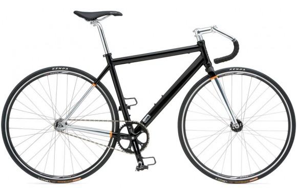 Городской велосипед  велосипед Giant Bowery (2009)