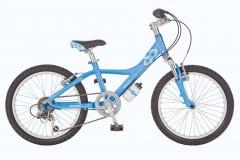Детский велосипед Giant MTX 150 Girl (2010)