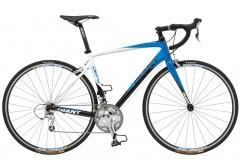Шоссейный велосипед Giant Defy 2 (TRIPLE) (2010)