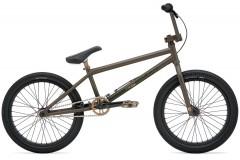 Экстремальный велосипед Giant Method Team (2009)
