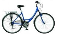 Женский велосипед Giant Traffic LDS (2007)