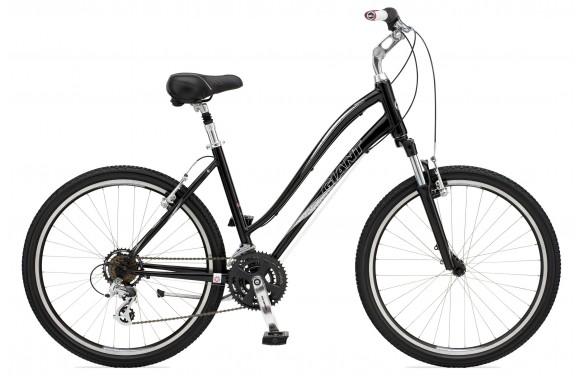 Женский велосипед Giant Sedona Women (2011)