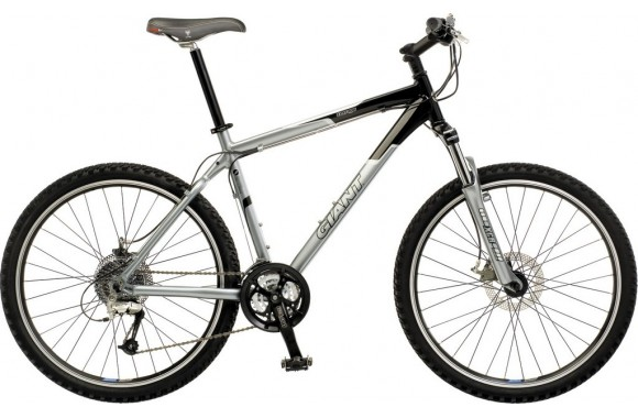 Горный велосипед  велосипед Giant Terrago Disc New (2007)