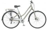 Женский велосипед Giant Tran Send EX W (2008)