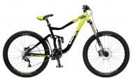 Двухподвесный велосипед Giant Reign SX (2011)