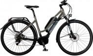 Женский велосипед Giant Explore E+ 0 STA (2014)