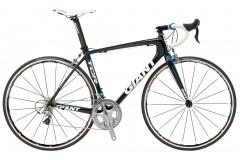 Шоссейный велосипед Giant TCR ADVANCED SL 3 (2010)