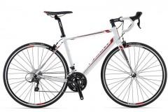 Шоссейный велосипед Giant Defy 3 Triple (2014)