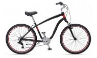 Комфортный велосипед Giant SUEDE DX (2012)