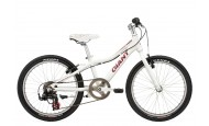 Детский велосипед Giant Areva 20 (2010)