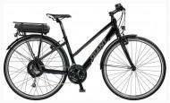 Женский велосипед Giant Escape E+ W (2014)