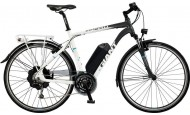 Электровелосипед Giant Aspiro E+ 2 GTS (2014)