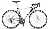 Шоссейный велосипед Giant TCR Advanced 2 (2012)