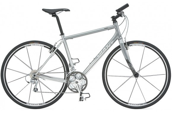 Городской велосипед Giant FCR 2 (2008)