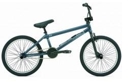 Экстремальный велосипед Giant Modem GX Blue (2007)