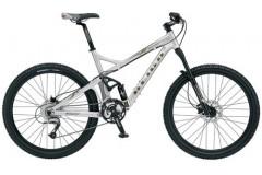 Двухподвесный велосипед Giant Reign 3 (2006)