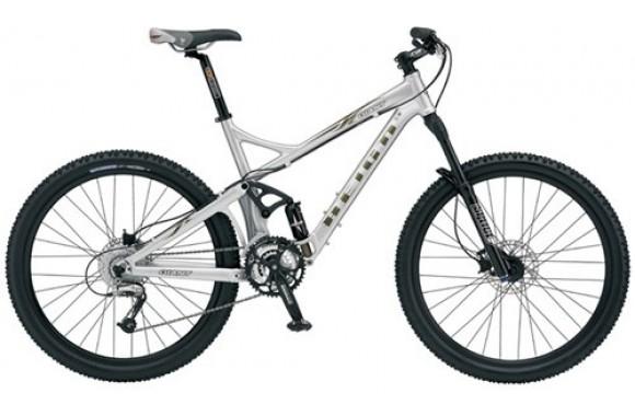 Двухподвесный велосипед  велосипед Giant Reign 3 (2006)