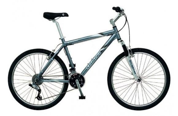 Горный велосипед  велосипед Giant Sierra (2006)