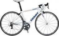 Шоссейный велосипед Giant TCX Rabo (2010)