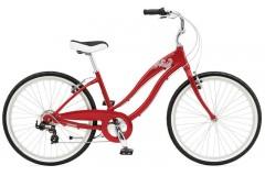 Комфортный велосипед Giant Simple Seven Lady (2010)