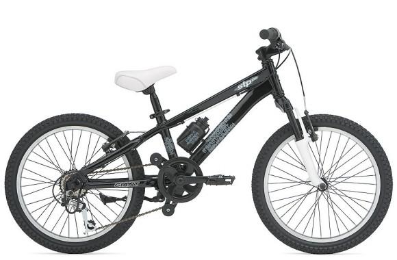Детский велосипед Giant STP 125 (2008)