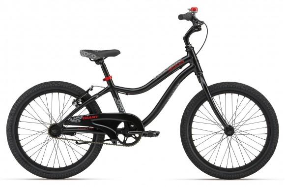 Детский велосипед Giant Moda 20 (2012)