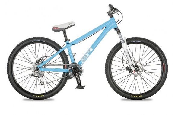 Экстремальный велосипед  велосипед Giant STP 0 (2008)