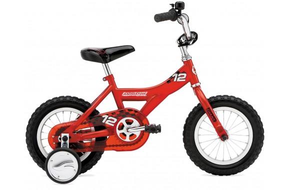 Детский велосипед  велосипед Giant Jr. Animator (2010)